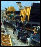 Frantoio a mascella di Moile per estrazione mineraria/cava/la costruzione
