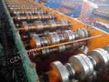Большинств популярный крен палубы пола толя металла формируя машину
