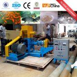 販売のための魚の供給のプロセス用機器