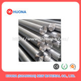liga magnética macia de alumínio Rod Feal6 do ferro 1j6