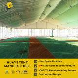 Больш шатер выставки рамки с украшением для выдвиженческих деятельностей (hy014b)