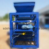 6 pouces automatiques de bloc de la cavité Qt4-15 faisant la machine