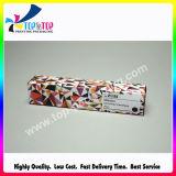 Cuadro de tubo de cosméticos de impresión a color