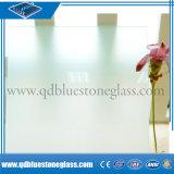 Precio 6.38m m del vidrio laminado 8.38m m vidrio laminado coloreado/claro de 12.76m m