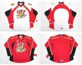 Настроить Qmjhl Байе Comeau Drakkar 2009-11 Джерси мужская дети женщин персонализированные любое имя № Хоккей дешевые футболках Nikeid Goalit горячей резки