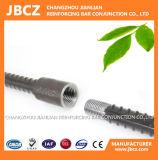 Accoppiamenti d'acciaio della giuntura del tondo per cemento armato della costruzione standard di Deatra