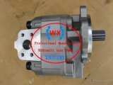 KOMATSU initiale chaude D31ex-22. Pompe à engrenages D37px/Ex-12 hydraulique : 705-22-31220 pièces de rechange