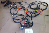 小松Excavator Spare Parts、Engine Parts、Wiring Harness (20Y-06-42411)
