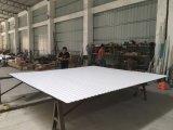 Fábrica/fabricante de alumínio industriais da porta do obturador de rolamento