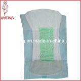 Het Maandverband van het Anion van de gezondheid, Uiterst dunne Sanitaire Stootkussens, Fabrikant in China