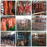 Коммерческие рыбные сушки машины / оборудование / осушителя рыбы рыбы обезвоживания машины