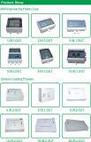 Las piezas del sistema de amarre de cuadrícula de profesionales de la matriz de PV caja combinadora