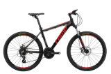 Велосипед Vigrous 300 MTB (шестерня) shimano (рамка сплава)