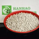 Engrais composé granulaire hydrosoluble personnalisé de la poudre NPK de formule