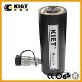Único cilindro hidráulico de alumínio ativo