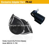 12V à prova de buzina Caracol Buzina de carro eléctrico especial para a Honda e Acura