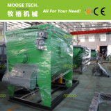 Machine de recyclage de film HDPE / LDPE durable
