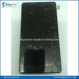 Экран LCD для цифрователя экрана касания индикации Huawei Mate8 LCD