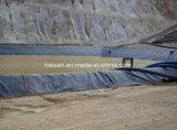 Tank Geomembrane van het Kweken van vis van de Voering van de Pool van de Leverancier van China de Gouden