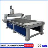 4*8feet popolare che fa pubblicità alla tagliatrice di legno dell'incisione di CNC della scheda con controllo Mach3