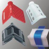 Ladeplatten-Eckschoner, Plastikeckschutz für Brücken