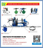 Seifenlösung 200mz2 HDPE Rohr-Schmelzverfahrens-Maschine