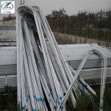 Hersteller-vollständiger Verkauf galvanisiertes Stahlrohr-Rohr für Calbe Schutz