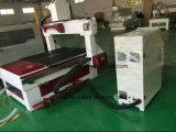 3D CNCの木工業機械装置の旋盤