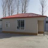 Vorfabriziertes Zwischenlage-Panel-Haus/Stahlrahmen-Haus