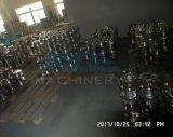 Pomp van de Instructie CIP van het roestvrij staal de Sanitaire Zelf (ace-B-K5)