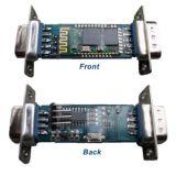 RS232 Smart módulo Bluetooth con la interfaz de dB9