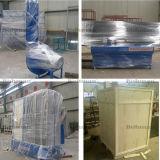 Het isoleren van Machine van de Extruder van het Glas Butyl voor de Staaf van het Verbindingsstuk van het Aluminium