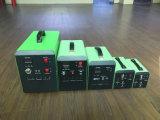 kleines SolarStromnetz 50W für Solargenerator