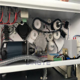 Lf1080 질소 가스 채우는 기능을%s 가진 자동적인 밀봉 기계
