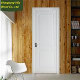 أسلوب كلاسيكيّة أبواب بيضاء داخليّة خشبيّة
