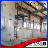 Berufslieferant für MiniErdölraffinerie-Pflanze des sojabohnenöl-1t-5tpd