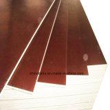La película de 18mm se enfrentan los materiales de madera contrachapada