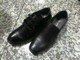 Os homens de alta qualidade calçado de couro, calçados de couro PU masculina, 20000 pares