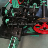 Doppelt-verdrehte Stacheldraht-Maschine