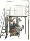 Fabricante de máquinas de embalaje bolsa de té