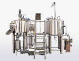 [400ل] كهربائيّة [ستينلسّ ستيل] جعة شراب مخمّر غلاية
