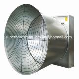 Il pollame caldo di vendita alloggia il ventilatore di scarico