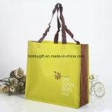 Promotionのための非Woven Shopping Bag