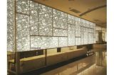 319mm Aangemaakt Glas voor de Bouw/Decorativing (JINBO)