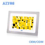 """Fördernde Geschenke 7 """" des Tabletop Acryldigital-Foto-Rahmens mit Pixeln 1024*600"""