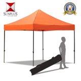 Tenda esterna di campeggio del Gazebo della tenda foranea di 3X3 3X4.5 3X6