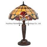 Tft-1407 de Levering voor doorverkoop van de Schemerlampen van het Gebrandschilderd glas van Tiffany