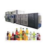 Machine de remplissage automatique de soufflage PET Combiblock de plafonnement de remplissage pour bouteilles de produit