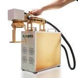 machine de marquage au laser à fibre machine à gravure laser à main