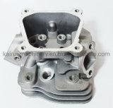 OEM fundição de moldes de alumínio motocicleta motor da tampa do cilindro de Acessórios
